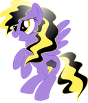 Thundershine Vector by tashiepie