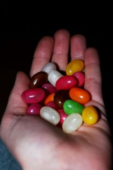 Jelly beans by tiramcsr