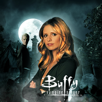 Buffy 003 by PZNS
