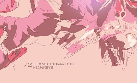 72 Transformation by dearqqzhao
