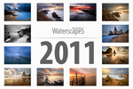 Horizontal Waterscapes 2011 by Rykardo