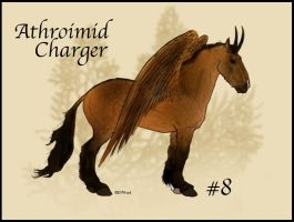 Athroimid Charger Import #8 by ESWard