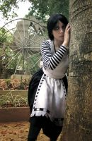 Alice London cosplay_6 by gyanax