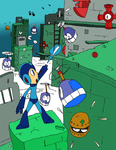 CutMan's Stage by that-one-guy-again