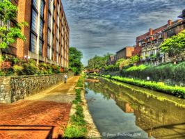 The C  O Canal by jim88bro