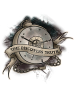 Time discovers truth by hoshi-kou