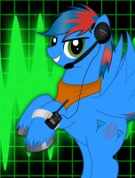 Radio Relay (Commission) by IFlySNA94
