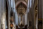 Cathedral Germany 2 by nigel3