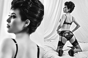 Agent Provocateur - MM5 by GrahamPhisherDotCom