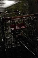 Abandonment of Trolleys by smallcraig1606