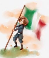 APH - Italy by XMenouX