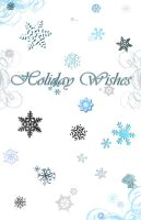 Holiday Wishes Cover 1 by fartoolate