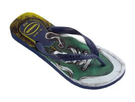 Top Soul 1 Havaianas by alonsomm