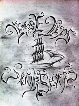 Loose lips sink ships 2 by Noodough