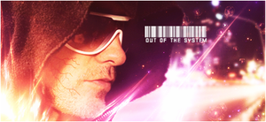 Out of the System by D-Costarelo