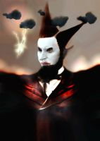 Mephisto by eroger4