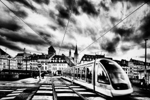 TramS by cahilus