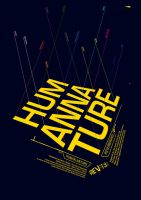 ARTPACK 02 HUMAN NATURE by reverberance