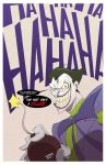 JOKER: this one's a killer. by curseoftheradio