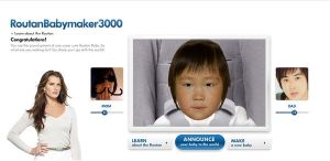 Me + Yunho's baby LOLLL by WinterCookie