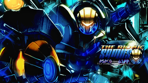 Metroid Prime 2 by 12-trunks-12