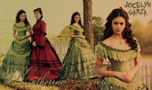 Katherine Pierce by Jocy-007