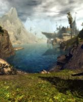 GuildWars2Environment (20) by Scrybe