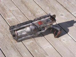Nerf Zombie Guns 4 by sonic-reducer