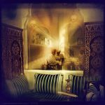 Melody of Maghreb by inObrAS