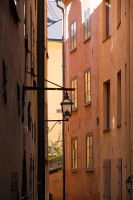 Alleys of Gamlastan by parallel-pam