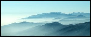 Moutains by Toma-Zold