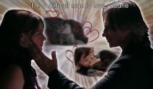 Rumbelle Wallpaper 1 by LeMeNe