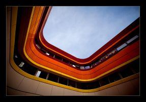 Beaugrenelle II by Androgynous23