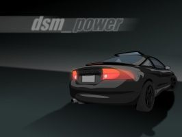 dsm_power by deviantempire