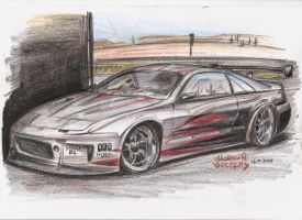 300zx by HorcikDesigns