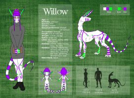 Willow - Official Ref by Virtual-Rewind