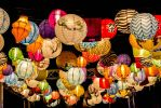 Lanterns by chileno02