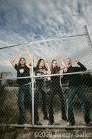 Arsis - Fenced In by JeremySaffer