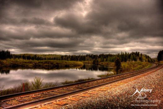 HDR Tracks by Nebey
