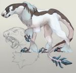 Redesign: RAYLOTIC by skulldog