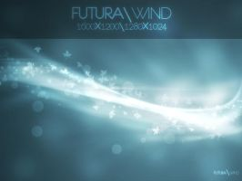 Futura: Wind by PaulEnsane