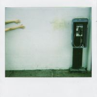 emergency telephone by herpoeticeulogy