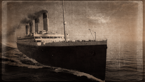 The Eternal Queen by RMS-OLYMPIC