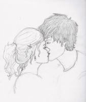 Percabeth reunion Part 2 by silverstarz5