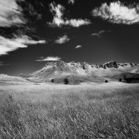 Craggy Ranges by DMcRae
