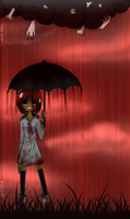 Its Raining Its Pouring by kincheri