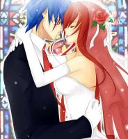 Jerza Wedding by 268514