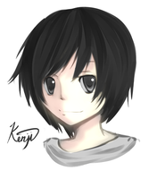 Kenji id by Magianwizard