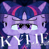 Kylie Minogue - Get Outta My Way (Twilight) by AdrianImpalaMata