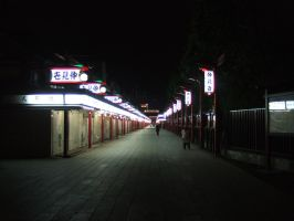 Deserted... by Otone